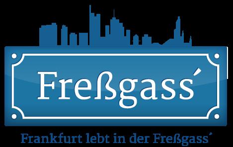 Freßgass´ Frankfurt