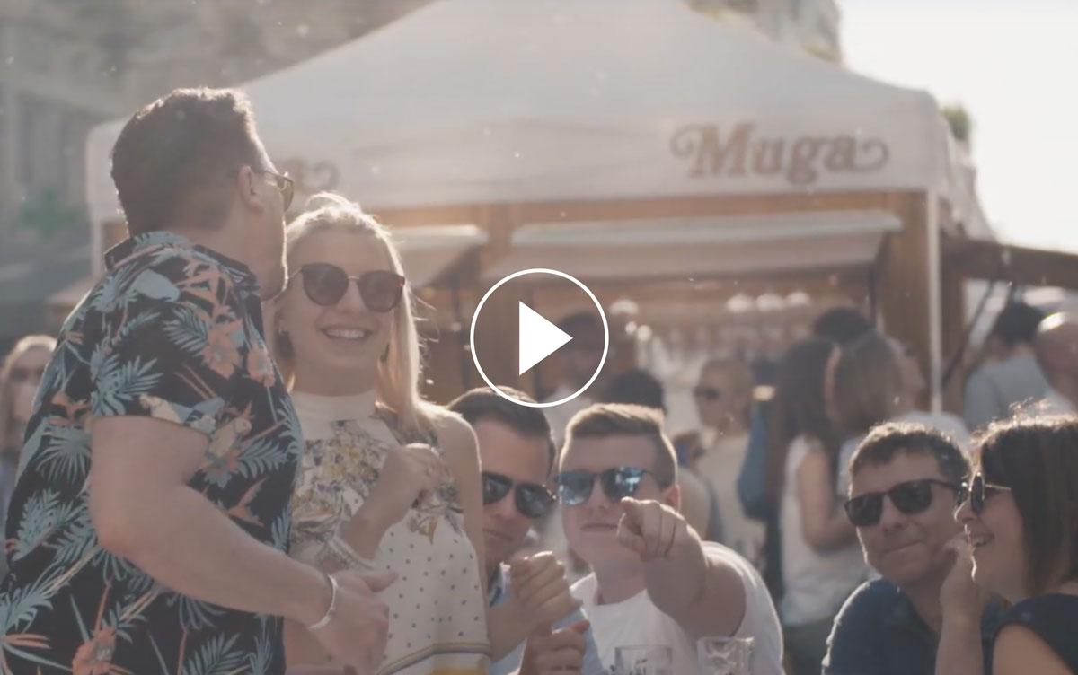 Fressgass Fest 2019 Video